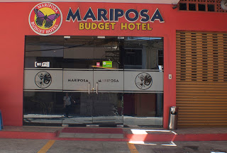 Mariposa Budget Hotel: Cheap and Decent Hotel in Cubao - One Armed Wanderer